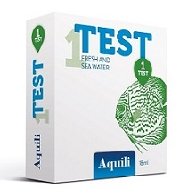 Test pH – Reagente 18 ml